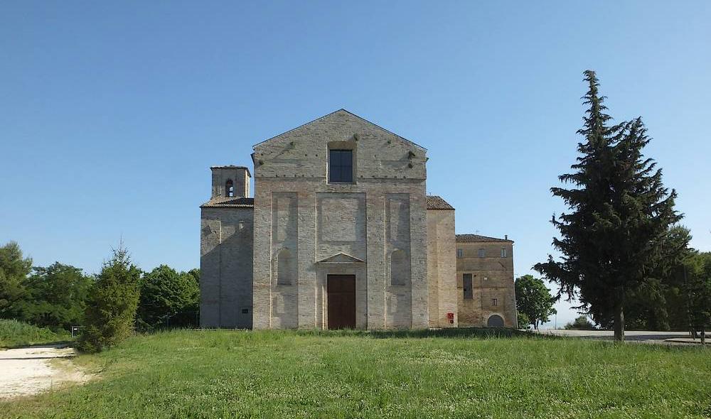 Il Convento di San Francesco a Morrovalle